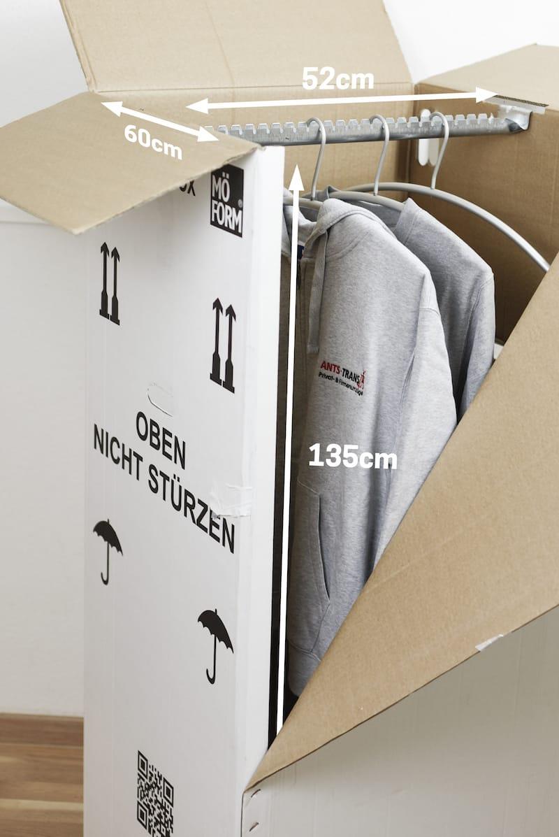 verpackungsmaterial umzugsservice ants trans. Black Bedroom Furniture Sets. Home Design Ideas